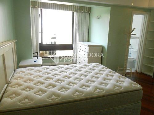 casa em condominio - boa vista - ref: 254119 - v-254119