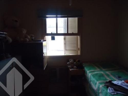 casa em condominio - bom jesus - ref: 58551 - v-58551