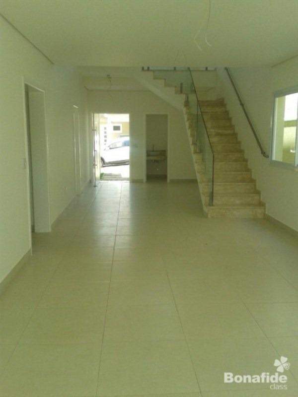 casa em condomínio, boque dos jatobás, jundiaí - ca03691 - 4254399