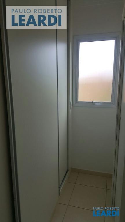 casa em condomínio - bosque - sp - 503565