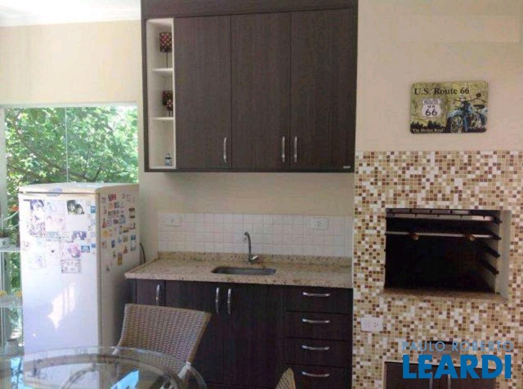 casa em condomínio - bosque - sp - 523870