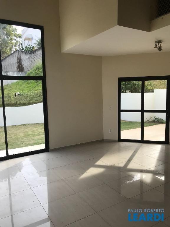 casa em condomínio - bosque - sp - 590598