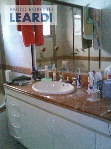 casa em condomínio brooklin  - são paulo - ref: 190119