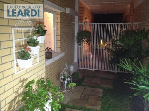 casa em condomínio brooklin  - são paulo - ref: 344760