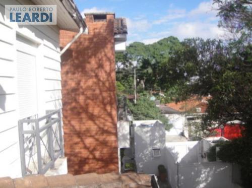casa em condomínio brooklin  - são paulo - ref: 424525