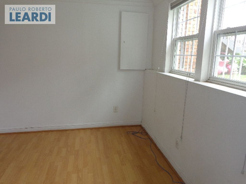 casa em condomínio brooklin  - são paulo - ref: 454231
