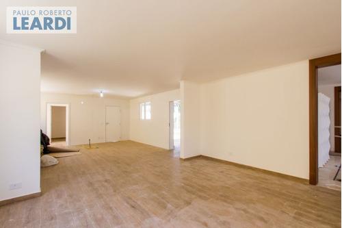 casa em condomínio brooklin  - são paulo - ref: 473793