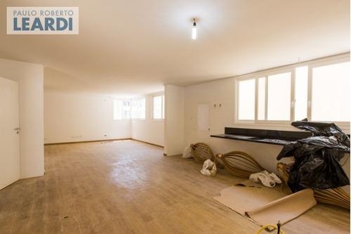 casa em condomínio brooklin  - são paulo - ref: 473794