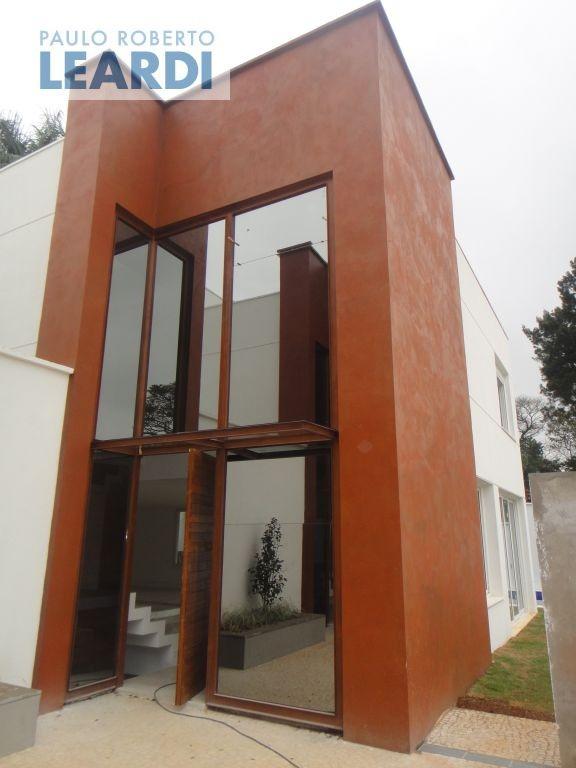 casa em condomínio brooklin  - são paulo - ref: 474677