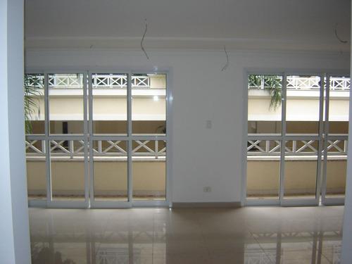 casa em condomínio brooklin  - são paulo - ref: 483458