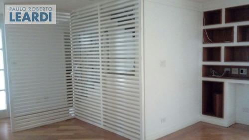 casa em condomínio brooklin  - são paulo - ref: 500231