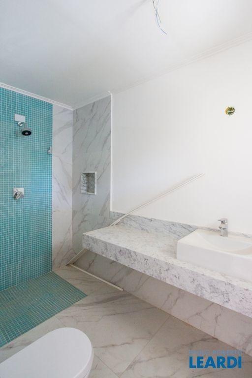 casa em condomínio - brooklin  - sp - 473788