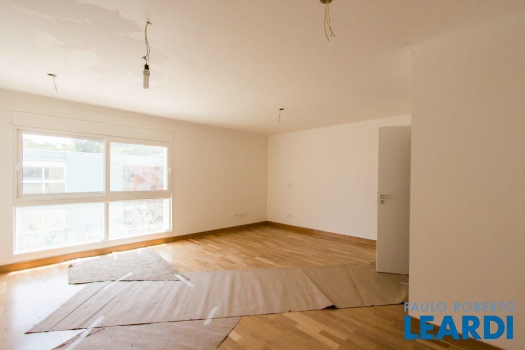 casa em condomínio - brooklin  - sp - 473790