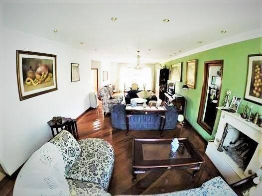 casa em condomínio brooklin velho com piscina - vl0001
