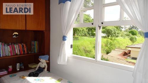 casa em condomínio butantã - são paulo - ref: 459496