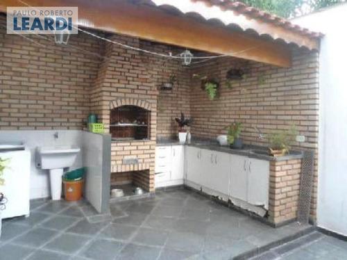 casa em condomínio butantã  - são paulo - ref: 490616