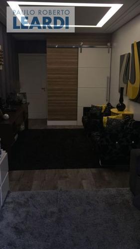 casa em condomínio butantã  - são paulo - ref: 502565
