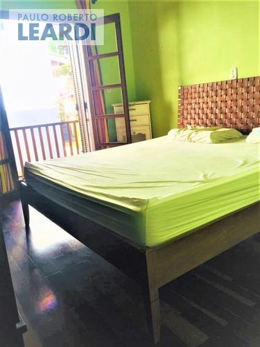 casa em condomínio butantã - são paulo - ref: 541439