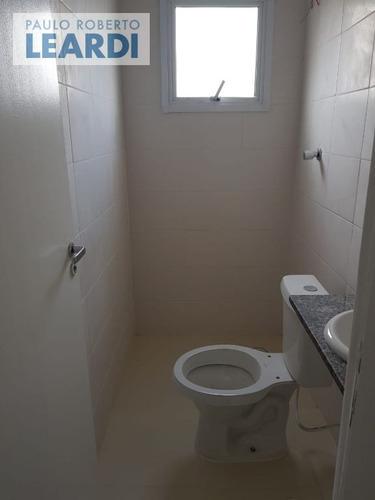 casa em condomínio butantã - são paulo - ref: 554195
