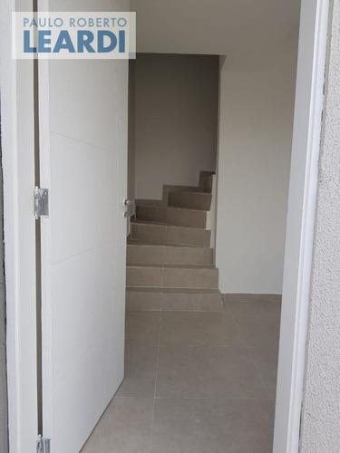 casa em condomínio butantã - são paulo - ref: 554197