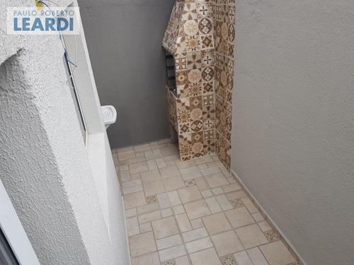 casa em condomínio butantã - são paulo - ref: 554199