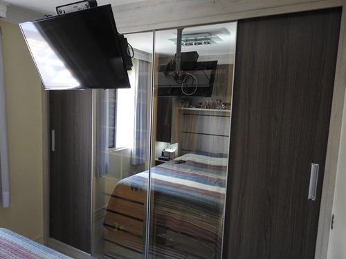 casa em condomínio c/2 dorms - jd sarah - lisboa 76947