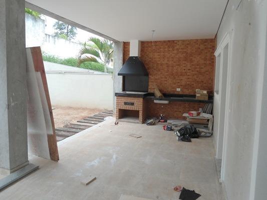 casa em condomínio c/3 dorms - santana de parnaíba ref14320