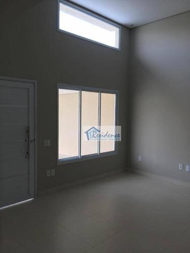 casa em condomínio - ca0391