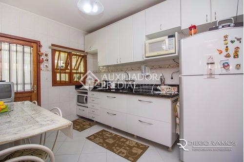 casa em condominio - camaqua - ref: 233152 - v-233152