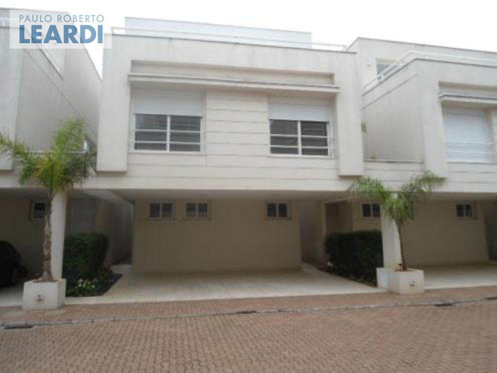 casa em condomínio campo belo  - são paulo - ref: 394151