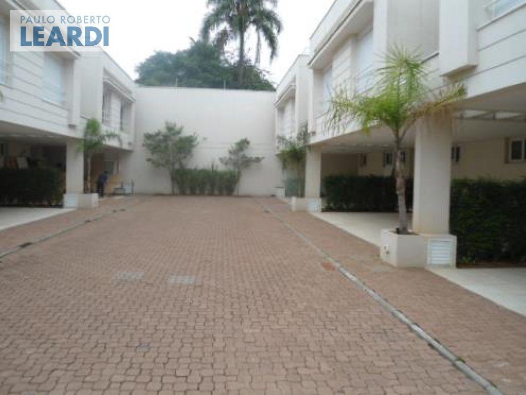 casa em condomínio campo belo  - são paulo - ref: 422839