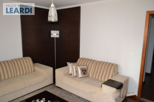 casa em condomínio campo belo  - são paulo - ref: 466290