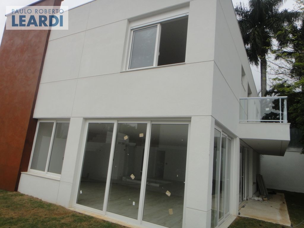 casa em condomínio campo belo - são paulo - ref: 474675