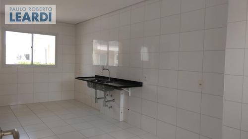 casa em condomínio campo belo  - são paulo - ref: 493919