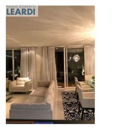 casa em condomínio campo belo  - são paulo - ref: 543113