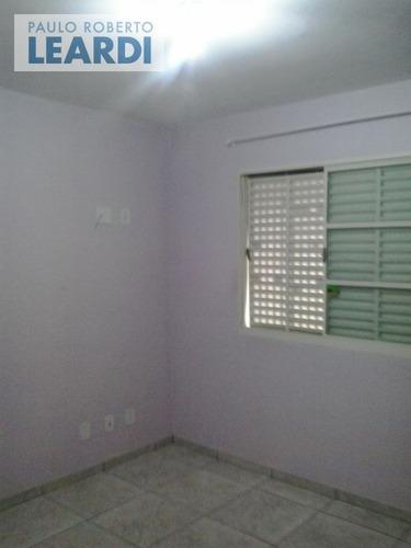casa em condomínio campo da venda - itaquaquecetuba - ref: 480605