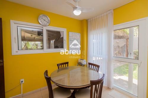 casa em condominio - candelaria - ref: 6218 - v-818282