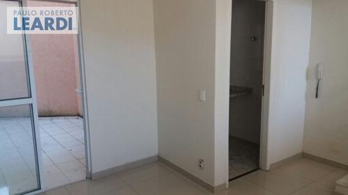 casa em condomínio capela do socorro - são paulo - ref: 510037