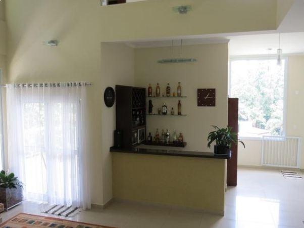 casa em condomínio - capital ville - 4406