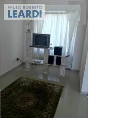 casa em condomínio caputera - arujá - ref: 376751
