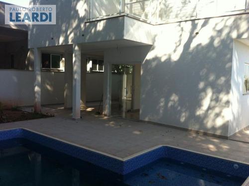 casa em condomínio caputera - arujá - ref: 433242
