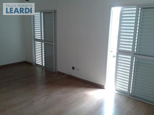 casa em condomínio caputera - arujá - ref: 507514