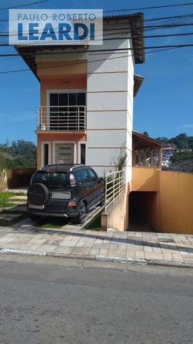 casa em condomínio caputera - arujá - ref: 510373