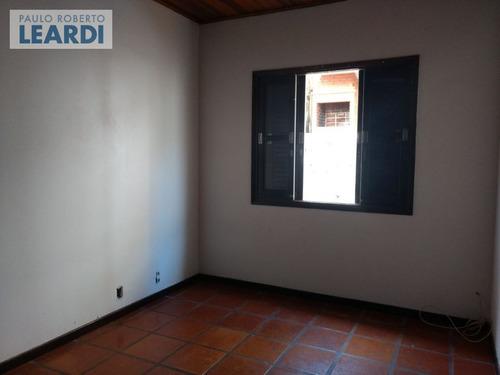 casa em condomínio caputera - arujá - ref: 532474