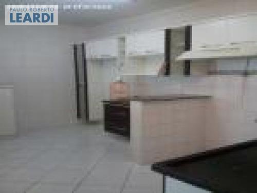 casa em condomínio carrão - são paulo - ref: 457263
