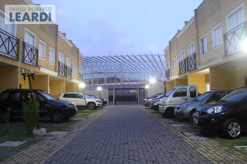 casa em condomínio carrão - são paulo - ref: 462834