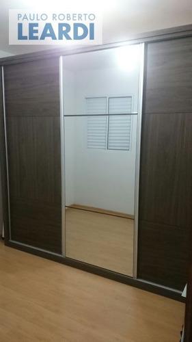 casa em condomínio carrão - são paulo - ref: 554393