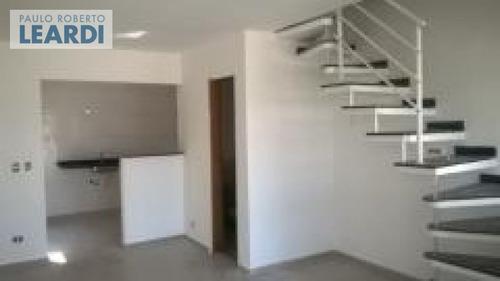 casa em condomínio casa verde - são paulo - ref: 530263