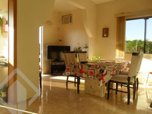 casa em condominio - cascata - ref: 137263 - v-137263