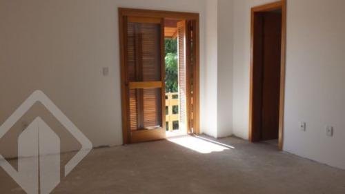 casa em condominio - cavalhada - ref: 122474 - v-122474